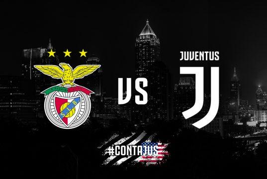 Benfica Juventus